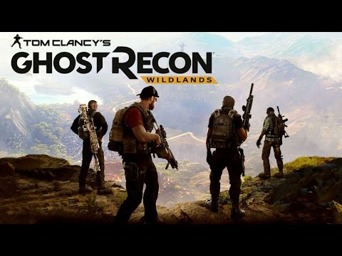 Ghost Recon Wildlands Story Missions - Montuyoc - The Deserter