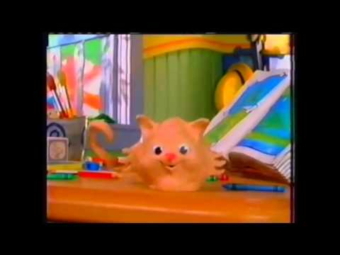 Playhouse Disney clay Stanley | Daikhlo
