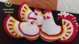 Amigurumi Éléphant crochet partie 1/2 🐘 - YouTube   180x320