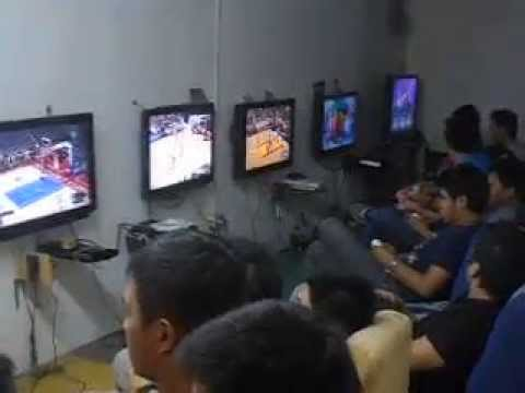 Game Pakk PS3 rental center