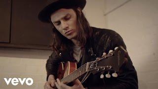 James Bay - My Guitar (Vevo LIFT UK)