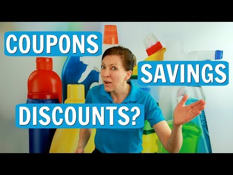 Introductory Discounts for House Cleaning - Yes or No?