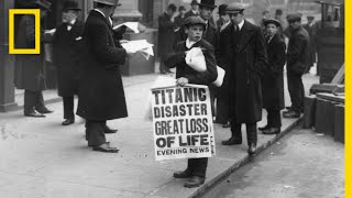 Titanic 101 | National Geographic