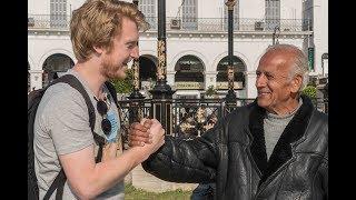 Alger, comme vous ne l'avez jamais vue - Vlog voyage de Tolt #11