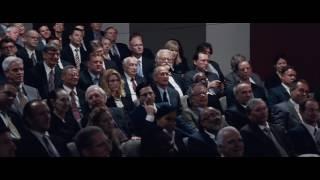 "The Big Short (2015) - ""Ali vs Foreman"" of the Financial World [HD 1080p]"