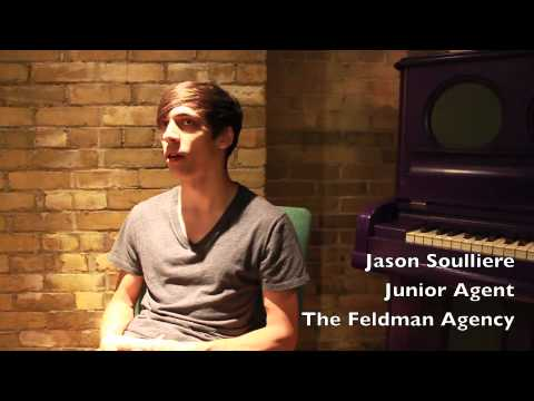 A Day in the Life: Booking Agent @ The Feldman Agency (Toronto, ON)