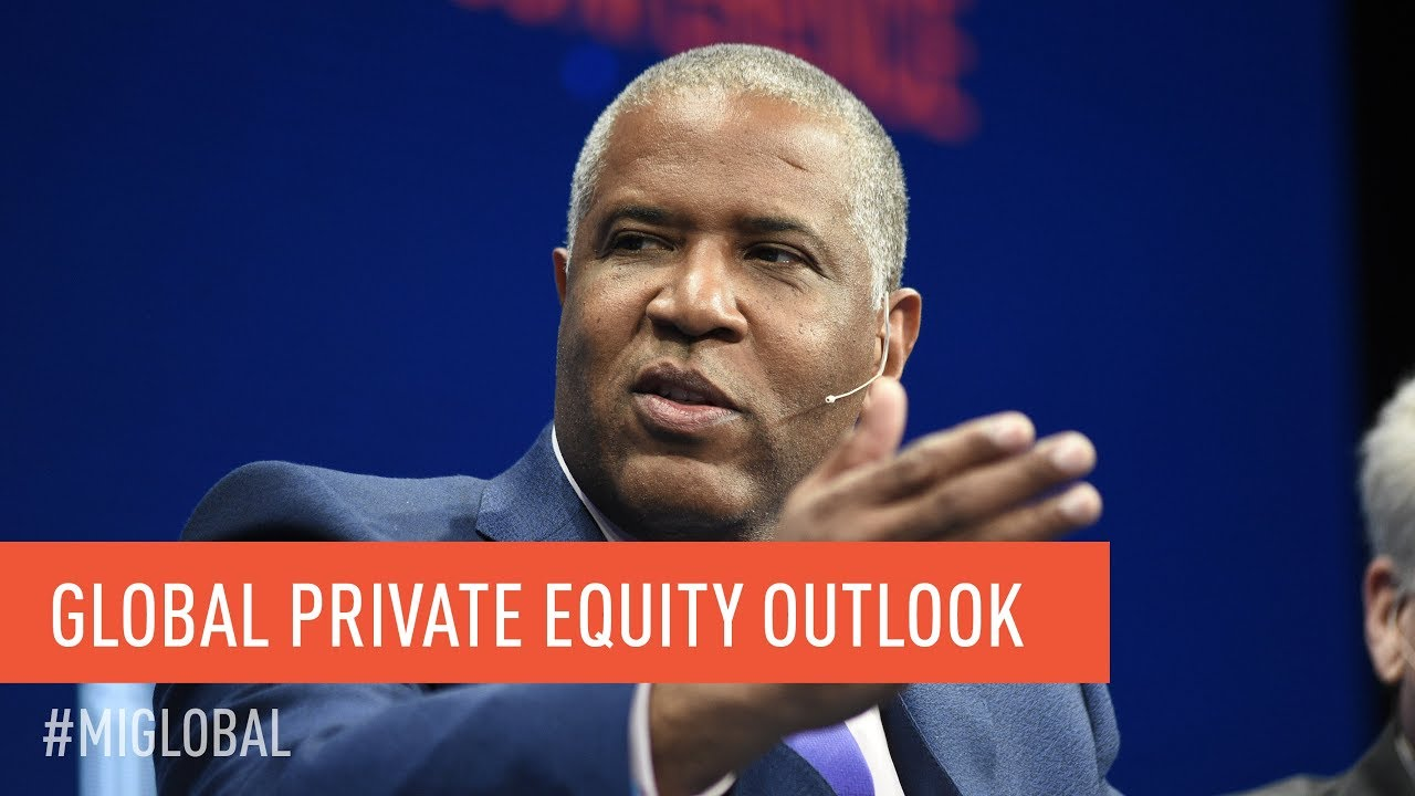 Global Private Equity Outlook