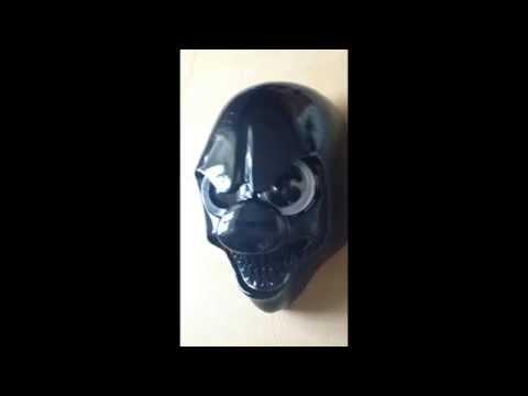 Milders Masks Brocco mask