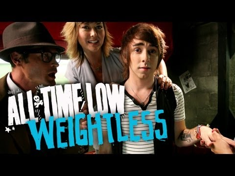 All Time Low - Weightless (Official Music Video)
