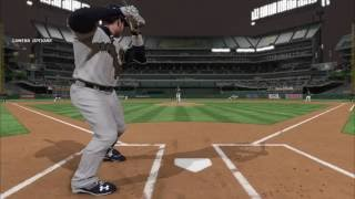 MLB® The Show™ 16 Editing Your Camera Angle Can Help!