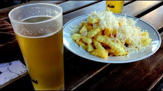 Beer, Chips, and Chinese! Vlog 160