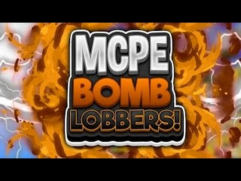 Minigame Mondays Bomb Lobbers
