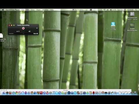 How to Record Your Screen/Audio/Video on Mac for Free (no download)