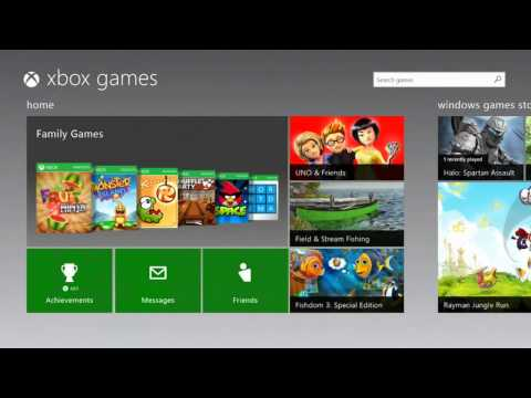 How to develop windows store apps - HTML, CSS, JavaScript (1/3)
