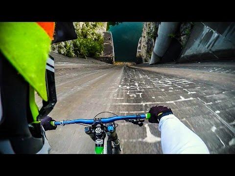 GoPro: Best Line Bike Contest Returns