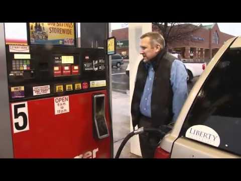 SAVING YOU MONEY: Gas Points