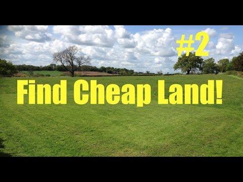 Find Cheap Land! - RuralVacantLand.com