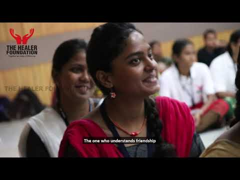 The Best friendship Video- Sakthi motivational speech