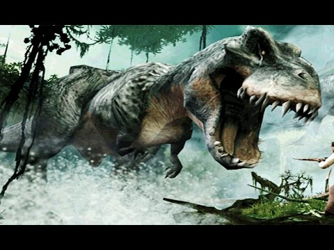 Mega Monsters T Rex Discovery Channel Documentary HD