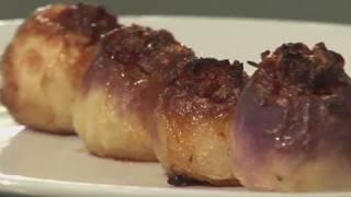 How To Prepare Turnips