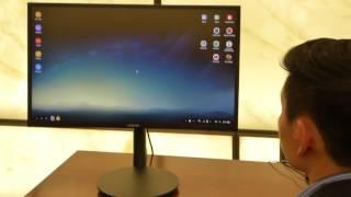Samsung DeX demo: Making Android PC again!