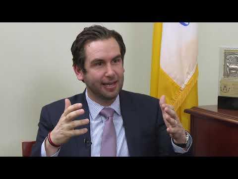 Jersey Matters - Jersey City Mayor Steven Fulop part 2