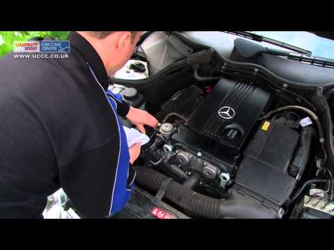How To Top Up Your Power Steering Fluid - Video Guide