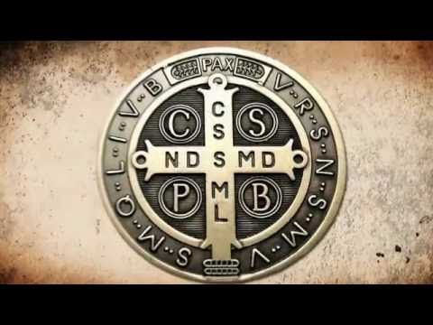 THE MEANING OF THE ST. BENEDICT MEDAL