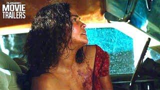TRAFFIK | New Intense trailer for Action Thriller Movie