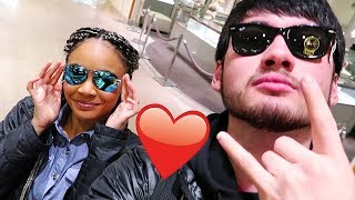 I WENT ON A DATE!! (My new girlfriend? 😍)