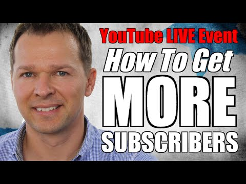 How To Get More Subscribers On YouTube Using YouTube Video Ads