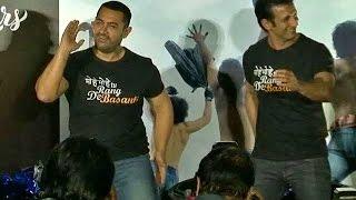 Nostalgic! Rang De Basanti Reunion | Watch Aamir Khan's Emotional Speech