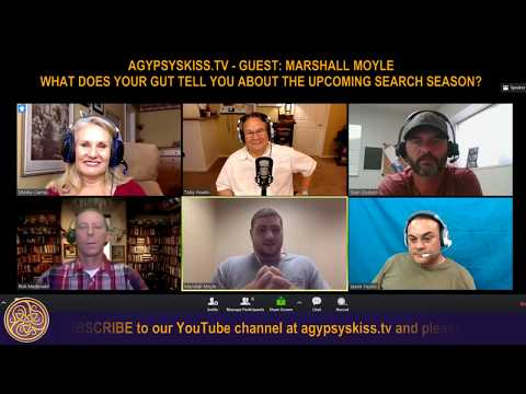 AGK Panel: What does your gut tell you about this season? With filmmaker Marshall Moyle