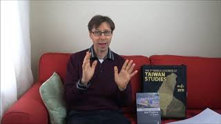 Download Taiwan's Politics and International Relations | SOAS University of London Video