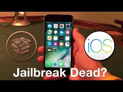 iOS 11 Jailbreak: The End of Jailbreaking?