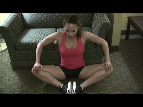 10 Minute Flexibility Routine for Women