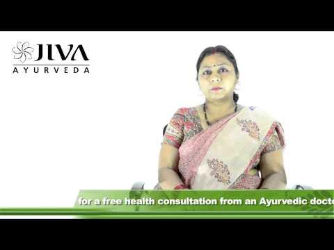 Mrs. Anita Srivastava's Story of Healing - Ayurvedic Treatment of Ovarian Cyst