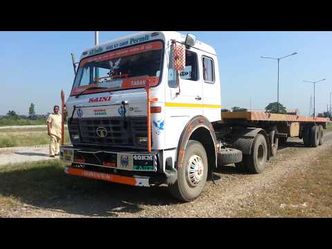 Interview for Heavy Vehicle Driver