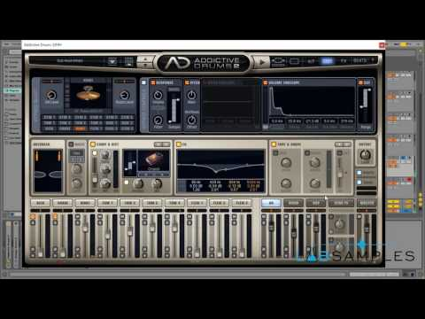 Free Tutorial - How to make breaks with drum and bass pro Dub Head