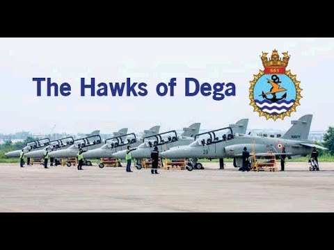 Indian Naval Air Squadron 551 'Phantoms'