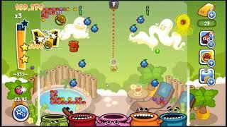Papa Pear Saga Level 835 - No Boosters | Skillgaming ✔️