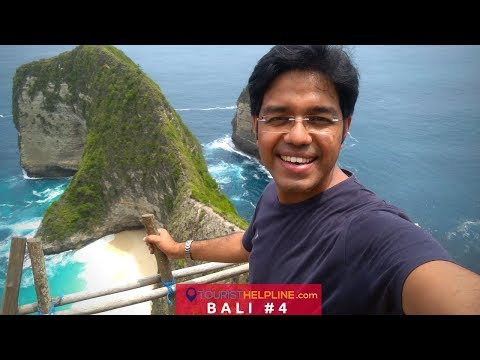 DAY TRIP TO NUSA PENIDA ISLAND: Snorkelling and water sports (BALI DAY 3)
