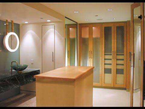 Closet Design Shoe Storage - Angled, Flat or Cubbies?
