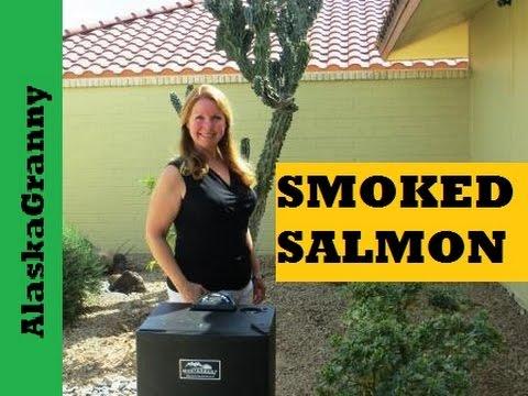 How To Smoke Salmon With Masterbuilt Smoker