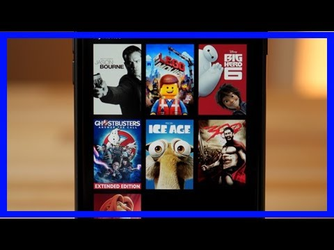 Breaking News   How to transfer dvd and blu-ray movies to itunes using vudu and movies anywhere