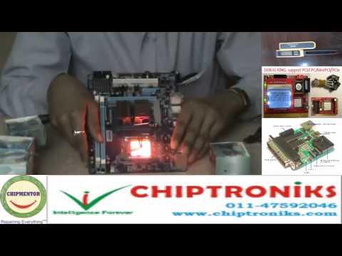 use in cpu socket tester