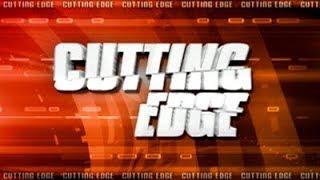 Cutting Edge, 12 June 2018