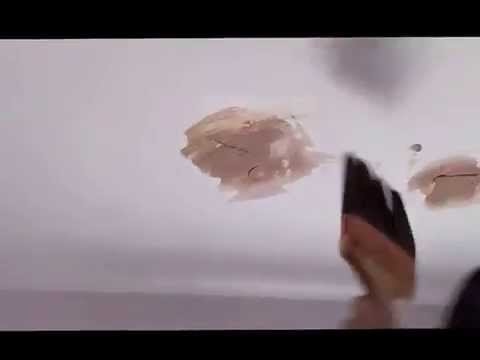 Ceiling hole repairs from downlight removal tips for DIYers