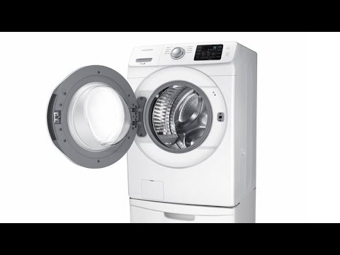 How To Save Your Front Load Washer From Ruin😬