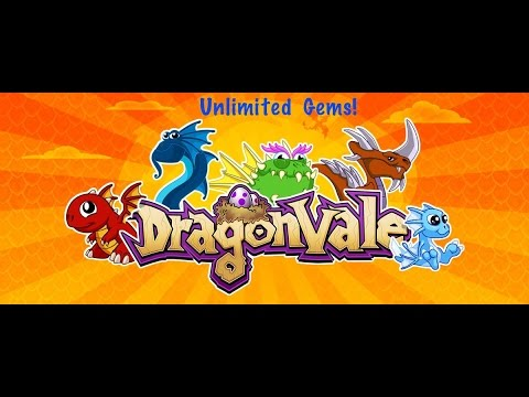 How To Get Unlimited Gems on Dragonvale!